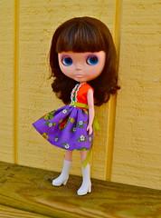 piper (cybermelli) Tags: beach doll dress pansy fancy blythe hop takara ebl
