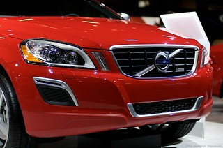 2013 Washington Auto Show - Lower Concourse - Volvo 3 by Judson Weinsheimer