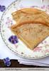 Crêpes Suzettes (Scrumptious Venus) Tags: french recipe dessert sweet crepe limoges gda crepesuzette antiquefrenchplate lachandeleur lespritsudmagazine wwwlespritsudmagazinecom gerarddufraisseixmorelabbotlimoges
