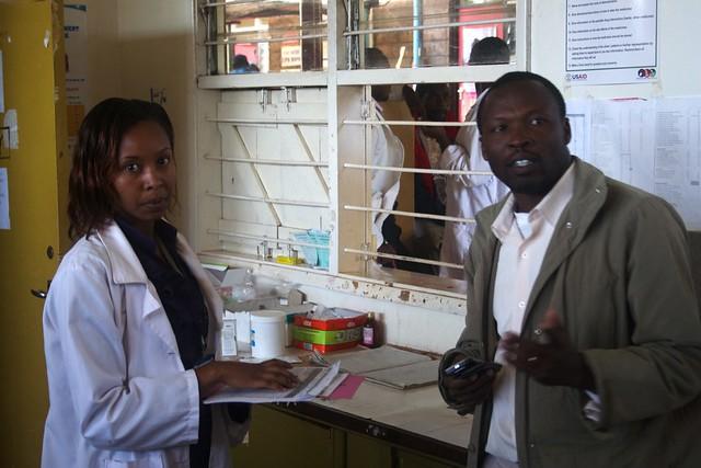 Tigoni Pharmacy