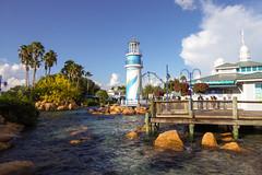 seaworld_exit (Darren Tolley) Tags: water busch florida orlando usa seaworld themepark sunny