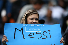 Copa America 2016 (photo.kitayama) Tags: fan blonde smile pretty beauty sexy soccer futbol football match stadium seattle washington usa us