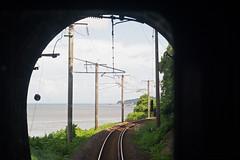Going on Nagasaki mainline (White_Dragon_09) Tags: bauschlomb baltar 7523