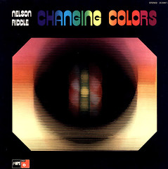 1972 - Changing Colors (sixtyseventies) Tags: vinyl record sleeve cover art artwork lp jacket design platten platte schallplatte schallplatten plattencover 1960s 1970s 60s 70s sixties seventies