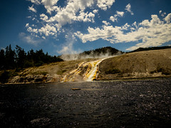 Yolostone-13 (stoshphoto) Tags: yellowstone montana motorcycle trip travel olympus adventure mountains forest lake stream waterfall