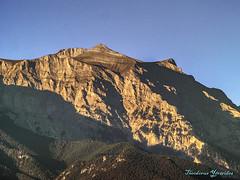 Olympus Mt. peaks (teogera) Tags: macedoniagreece macedonian makedonia timeless μακεδονια olympus e1 tamron 70210mm όλυμποσ μύτικασ στεφάνι outstandingshots