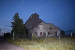 Vanha Hyltty Mylly (exploringsuomi) Tags: hyltty mylly kirkkonummi urbanexploration suomi vanha abandoned