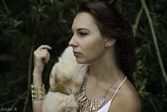 lolita deesse (Xavier R. photography) Tags: deesse godesse belle jolie ute cute beautiful portrait nikon d200 50mm nkon 18 afs g composition shooting