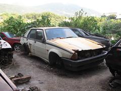 Alfa Romeo 75 (rvandermaar) Tags: alfa romeo 75 alfaromeo alfaromeo75 alfa75 taiwan rvdm