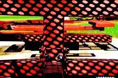 Patterns (hectic skeptic (Gone Until mid-September. On The R) Tags: camarillo venturacounty surfers pointventura fair groundsventura county fairmurphymark a morgancamarillo airportnancy bush parkcalle lindo park