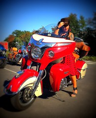 Amnville 2016 (Ludo Road-SixtySix) Tags: indianroadmaster indianmotorcycle roadmaster pinup indian