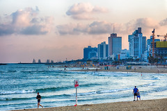 Tel Aviv (the last don) Tags: telaviv sea israel