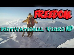 Motivational Video 2016  FREEDOM http://youtu.be/l5RWLgxLPsI (Motivation For Life) Tags: ifttt youtube motivation for life 2016 motivational video les brown new year change your beginning best other guy grid positive quotes inspirational successful inspiration daily theory people quote messages posters