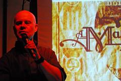 DOLBY0483 (Grudnick) Tags: thomasdolby intervention7 scifi event rockvile maryland logicpro akai prompk25 mapofthefloatingcity