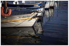 Ma 326366  @  Marseille (sunnybille) Tags: 2015 canon marseille frankreich france wasser water eau boote boats bateaux