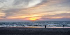 DSC_5073 (jethro_my) Tags: beach sunset nikon d7200 35mm