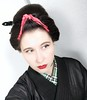 IMG_1737 (SALZ Tokyo) Tags: nihongami 日本髪 japanesehair