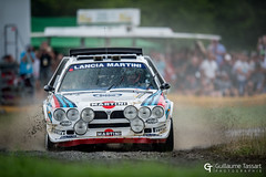 Eifel Rallye Festival 2016 (Guillaume Tassart) Tags: lancia delta s4 rallye rally germany legend classic motorsport automotive eiffel
