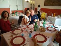 La Marchesa & d'Arapr (Sparkling Wines of Puglia) Tags: party battesimo palazzodarapr