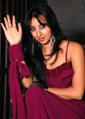 South Actress SANJJANAA Photos Set-7 (16)