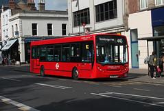 Route 440, London United, DE17, YX58DVV (Jack Marian) Tags: route440 londonunited de17 yx58dvv alexander alexanderdennis enviro e200 enviro200 alexanderdennisenviro200dart stonebridgepark chiswickpowerroad chiswick turnhamgreen buses bus london