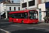 Route 440, London United, DE17, YX58DVV