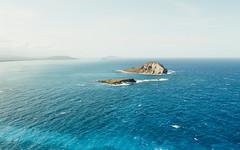 DSC_0888-LR (nesteaman2) Tags: hawaii oahu hawaii2016 makapuu beach water blue