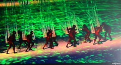 indios 1 (archgionni) Tags: colours people olimpiadi green indios christiangroup