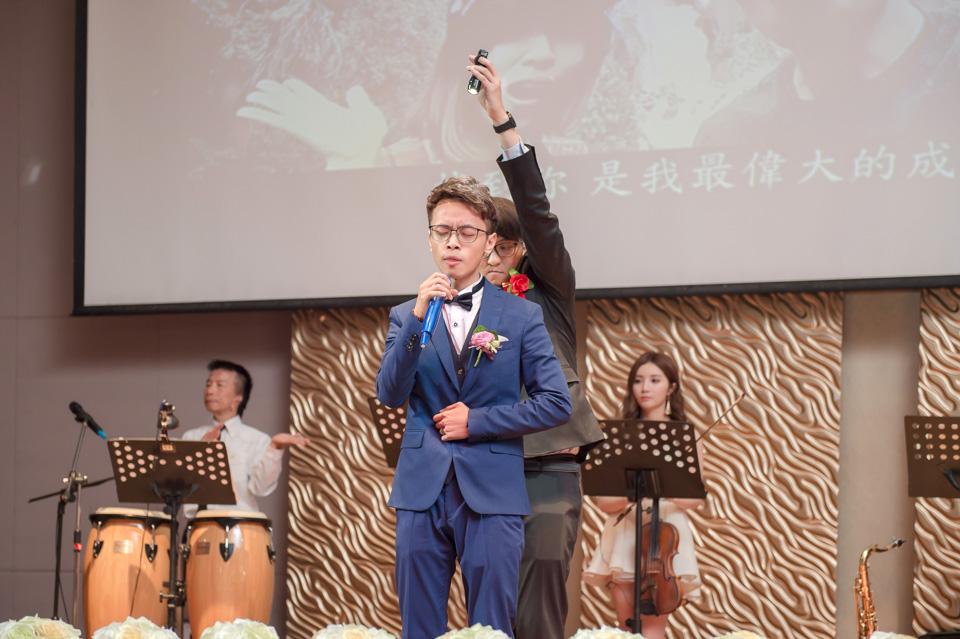 台南婚攝 桂田酒店 婚禮紀錄 G & S 112