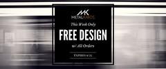 Free Metal Card Artwork (metalkards) Tags: local news free metal card artwork cards deals offers specials