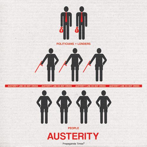 Austerity vs Prosperity
