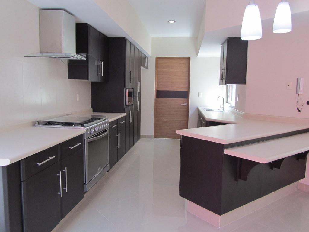 Precio de cocinas modernas precios de cocinas integrales for Precio muebles cocina completa