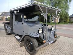 1938 Citroen 23 U, T 23 (willemsknol) Tags: citroen ds s cx ami 2cv classiccars klassiekeauto