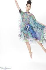 IMG_61961 copy (Noufaisal) Tags: bird fashion photography dance ballerina colours dress silk faisal bellet nouf