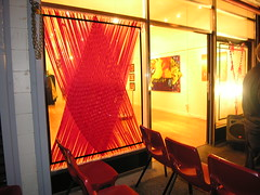 Fresh Gallery Otara Official Opening 2006 (Fresh Gallery Otara) Tags: newzealand otara southauckland pacificart freshgalleryotara