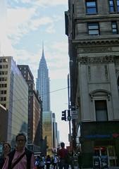 I Love New York (3a) -  Chrysler Building (Acyro) Tags: usa newyork chrysler strret acyro