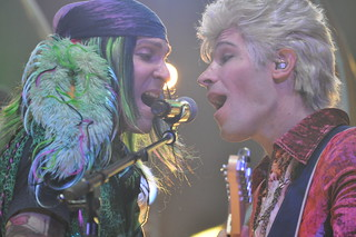 Mad T Party.