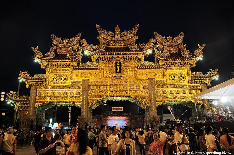 東港迎王-過火 (18)