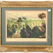 "80. Currier & Ives Lithograph - ""On the Coast of the Pacific"""