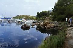 Rincn de Addaya (50josep) Tags: beach canon puerto playa verano menorca alaior canon40d 50josep geomenorca geomenorcaonlythebest
