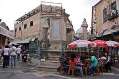 IMG_1164 (XimoPons : vistas 3.600.000 views) Tags: israel jerusalem jerusalen patrimoniodelahumanidad orienteprximo  estadodeisrael   ximopons  medinatyisrael dawlatisrl