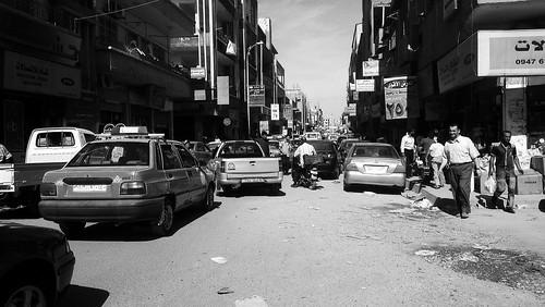 Al-Wadi Street - Ar Raqqa