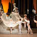 Thiago Soares as The Prince and Marianela Nuñez as Cinderella in Cinderella © Tristram Kenton 2010