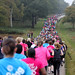 Shock Absorber Women Only 10K Start - Richmond Park October 2012