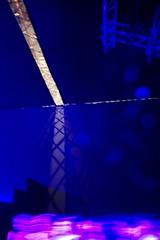 fashion crowd... (f_lynx) Tags: show street city blue light people color girl fashion yellow dark fun shadows russia moscow crowd fashionweek 2x3 flynx d700 afnikkor2814d mercedesbenzfashionweekrussia