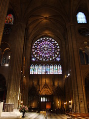 South Rose Window (failing_angel) Tags: paris catholic cathedral notredame notredamedeparis romancatholic notredamecathedral louisxiv îledelacité rosewindow flèche catholiccathedral chimeras kingoffrance southrosewindow rayonnantstyle galeriedeschimères louisxv thirdcrusade henryvi pierredemontreuil ourladyofparis napoleoni westernfacade popepiusvii northrosewindow frenchgothicarchitecture eugèneviolletleduc archdioceseofparis 180912 jeanbaptisteantoinelassus westerntowers jeandechelles bishopmauricedesully bishopeudesdesully heracliusofcaesarea wolvesofparis festivalofreason