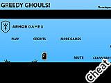 貪婪的食屍鬼:修改版(Greedy Ghouls Cheat)