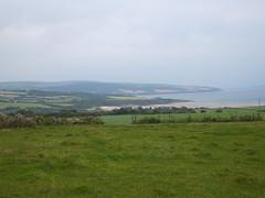 View from near Din Lligwy (SusanneI) Tags: lligwy dinlligwy llugwy