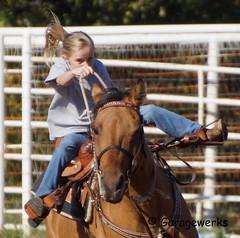 Kellyville October 14th Barrel Race (Garagewerks) Tags: horse oklahoma sport race cowboy all ride action outdoor barrels sony barrel flags racing rodeo poles tulsa cowgirl 70300mm kellyville tamron saddle countryliving barrelracing barrelrace f456 a65 roundupclub slta65v kellyvilleroundupclub
