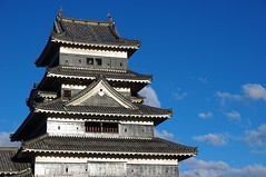 Matsumoto Castle (tttske_C) Tags: japan matsumoto nagano 城 松本城 長野県 matsumotocastle 松本市